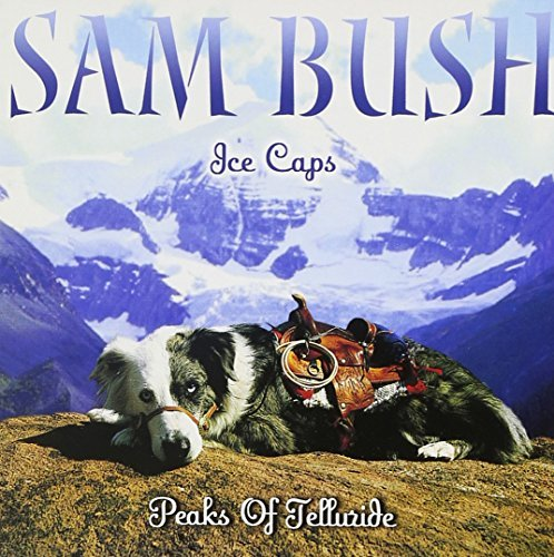 Sam Bush Ice Caps Telluride In The Nine