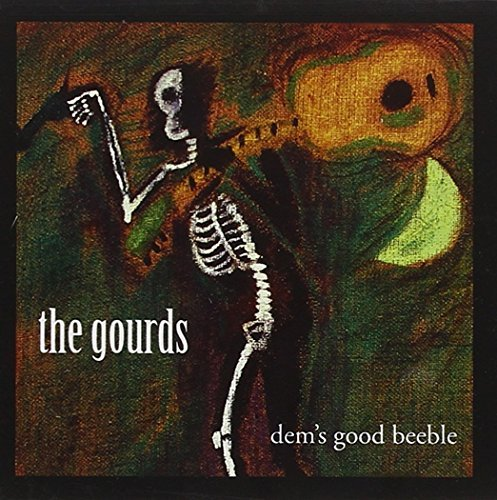 Gourds Dem's Good Beeble