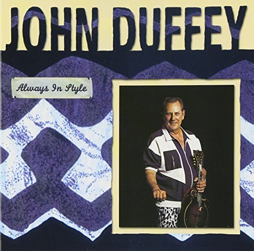 John Duffey Always In Style Collection