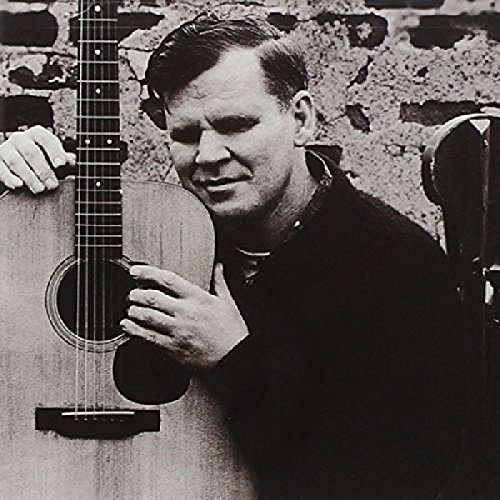 Doc Watson At Gerdes Folk City