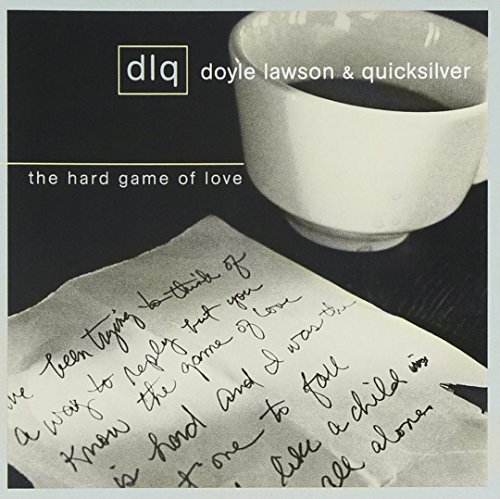 Lawson Quicksilver Hard Game Of Love