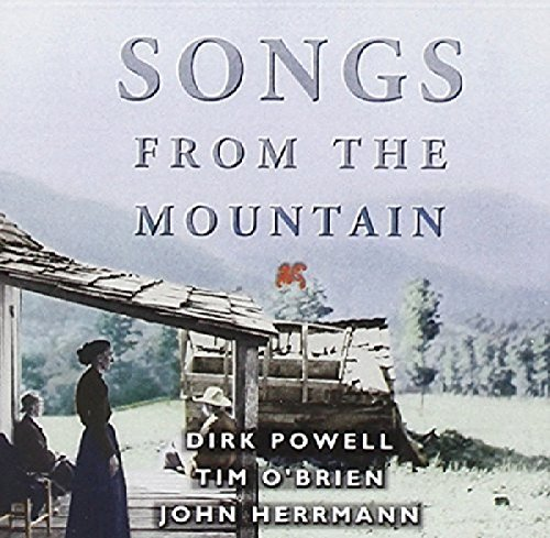 O'brien Hermann Powell Songs From The Mountain