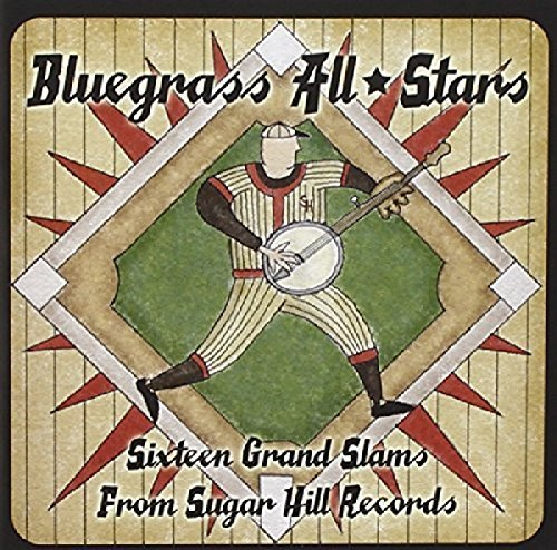 Bluegrass All Stars Sixteen G Bluegrass All Stars Sixteen G Creek Bibey Mills Sutton Bush