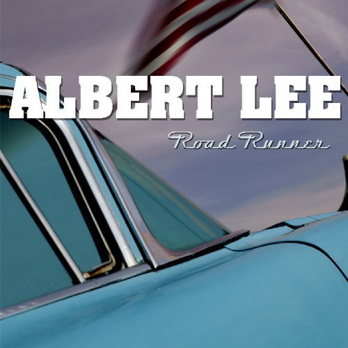 Albert Lee Road Runner