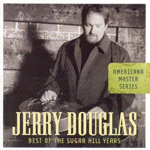 Jerry Douglas Americana Masters Series Best