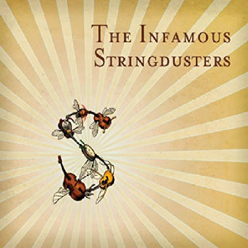 Infamous Stringdusters Infamous Stringdusters