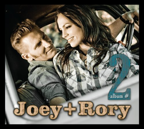 Joey + Rory Album Number Two