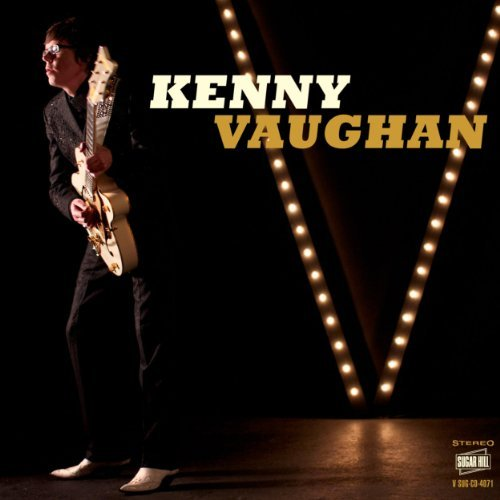 Kenny Vaughan V