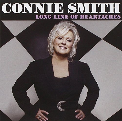 Connie Smith Long Line Of Heartaches