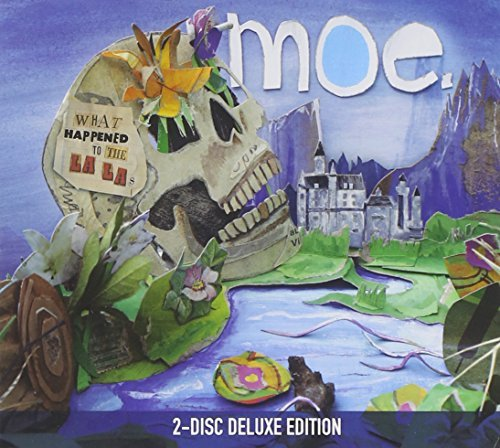 Moe. What Happened To The La Las 2 CD