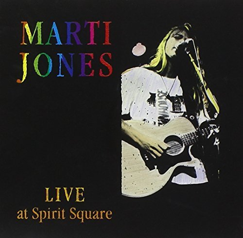 Marti Jones Live At Spirit Square