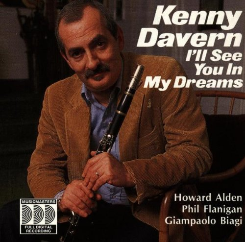 Kenny Davern I'll See You In My Dreams