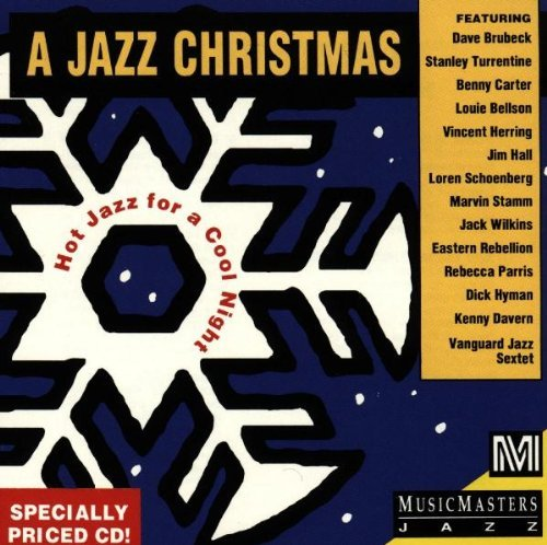 Jazz Christmas Hot Jazz For A Cool Night