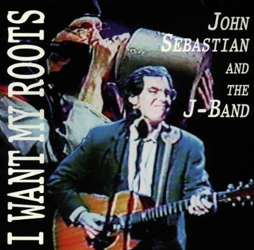Sebastian John & The J Band I Want My Roots