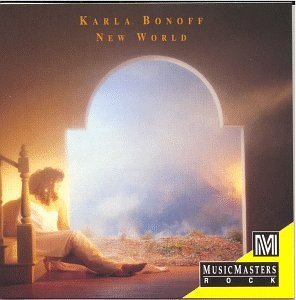 Karla Bonoff New World