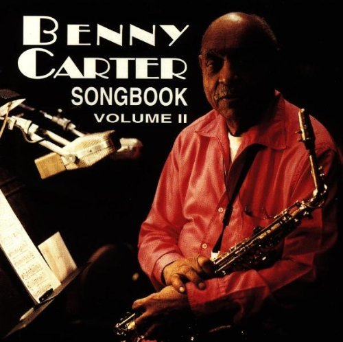 Benny Carter Vol. 2 Songbook