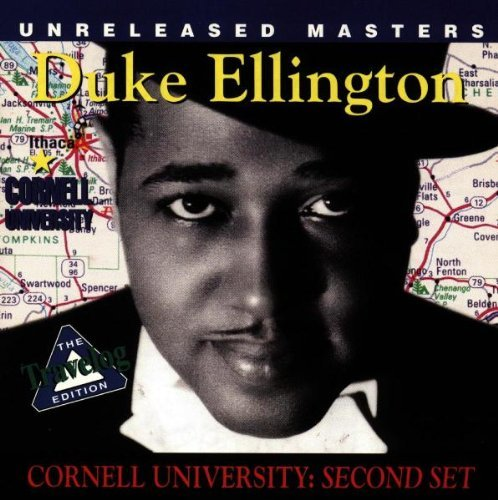 Ellington Duke Cornell University Second Set