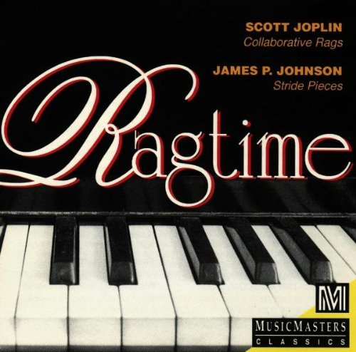 Joplin Johnson Ragtime
