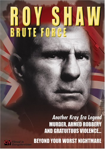 Roy Shaw Brute Force Roy Shaw Brute Force Clr Nr