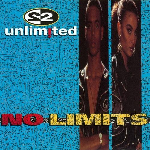 2 Unlimited No Limits
