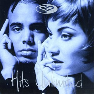 2 Unlimited Hits Unlimited