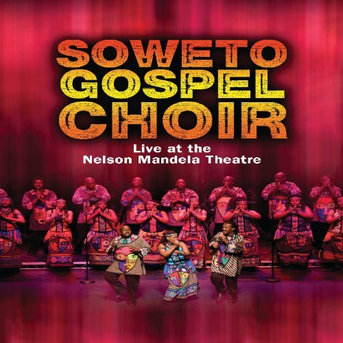 Soweto Gospel Choir Live At The Nelson Mandela Civ