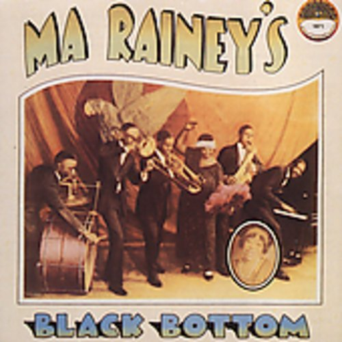 Ma Rainey Ma Rainey's Black Bottom