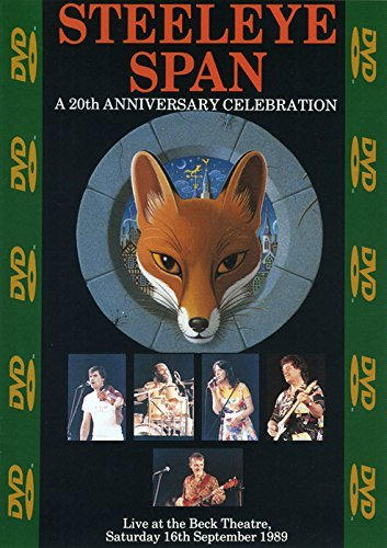 Steeleye Span 20th Anniversary Celebration