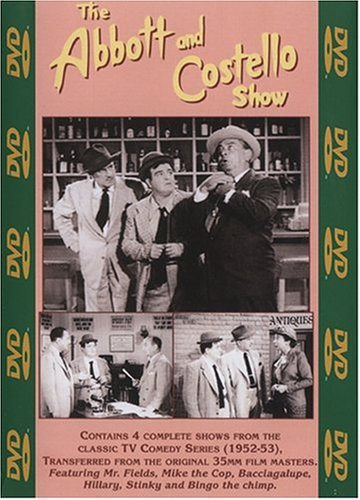 Abbott & Costello Vol. 13 Bw Nr
