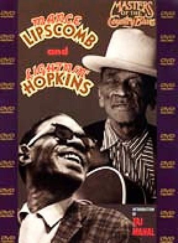 Lipscomb Hopkins Masters Of The Country Blues Nr
