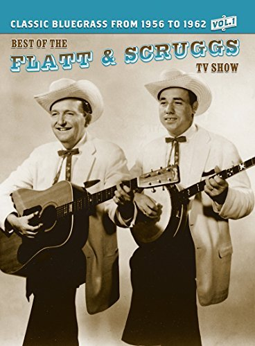 Flatt & Scruggs Tv Show Flatt & Scruggs Tv Show Vol. Nr