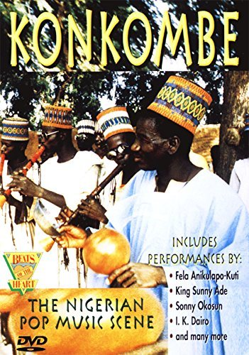 Konkombe Nigerian Pop Music Sc Konkombe Nigerian Pop Music