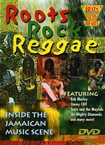 Roots Rock Reggae Inside Ja Roots Rock Reggae Inside Jamai Marley Higgs Cliff Abyssinians Mighty Diamonds Inner Circle