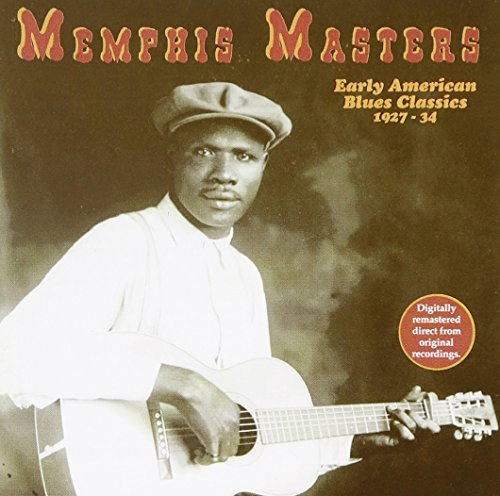 Memphis Masters Memphis Masters Early American Dickson Mccoy Stokes Cannon Memphis Minnie Lewis Hart