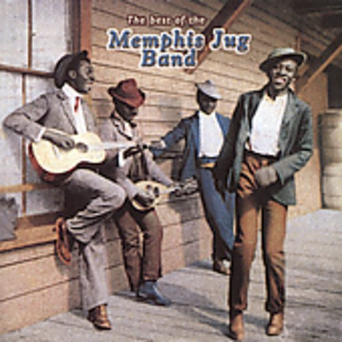 Memphis Jug Band Best Of The Memphis Jug Band