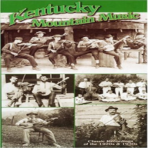 Kentucky Mountain Music Classi Kentucky Mountain Music Classi 7 CD