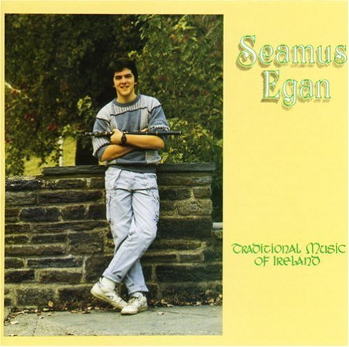 Seamus Egan Traditional Music Of Ireland