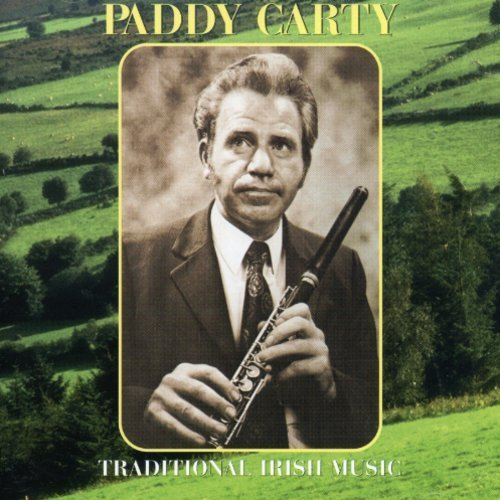 Paddy Carty Traditional Irish Music