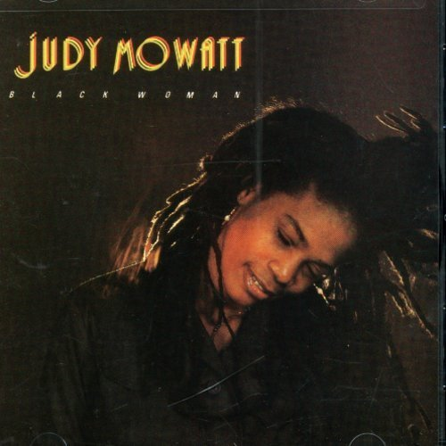 Judy Mowatt Black Woman