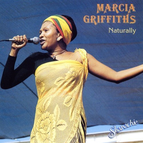 Marcia Griffiths Naturally