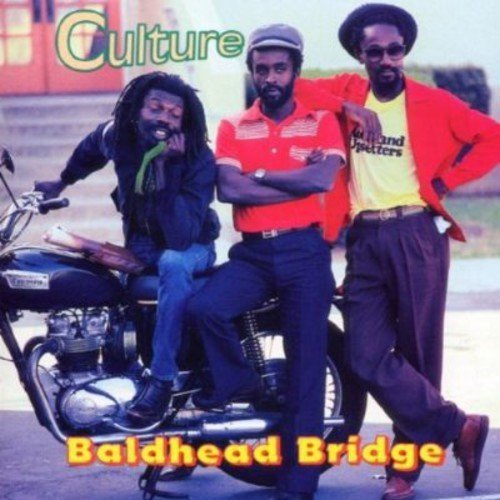 Culture Baldhead Bridge
