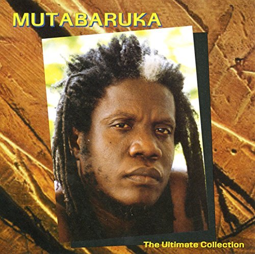 Mutabaruka Ultimate Collection