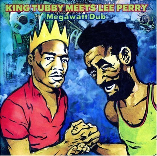 King Tubby Perry Megawatt Dub