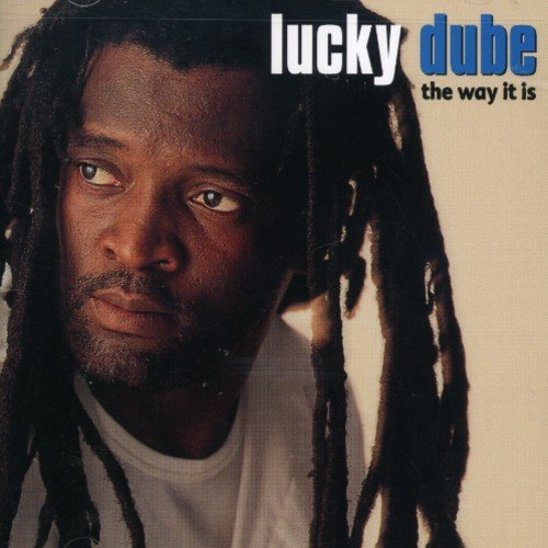 Lucky Dube Way It Is