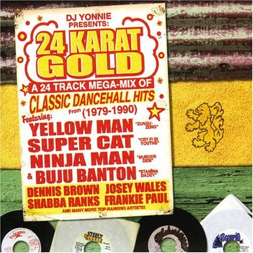 80's Reggae Dancehall Classics 80's Reggae Dancehall Classics Ninja Man Ranks Tiger Malvo Yellowman Brown Wales Paul
