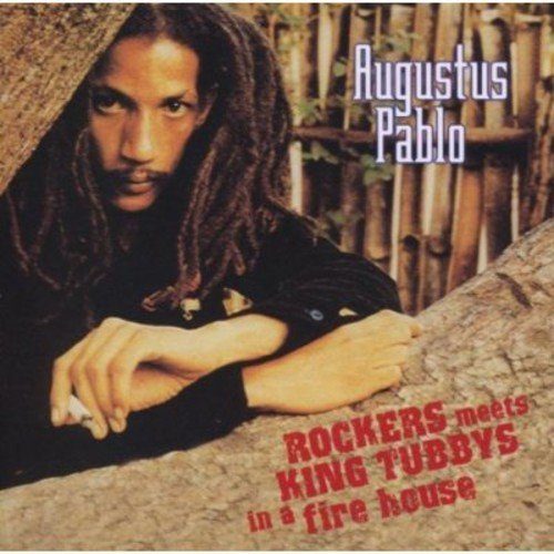 Augustus Pablo Rockers Meet King Tubby's In A