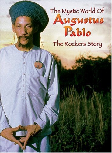 Augustus Pablo Augustus Pablo The Rockers Sto 5 CD