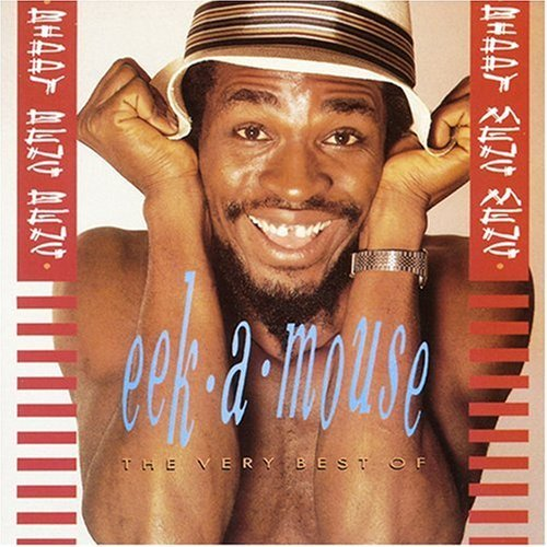 Eek A Mouse Very Best Of Eek A Mouse