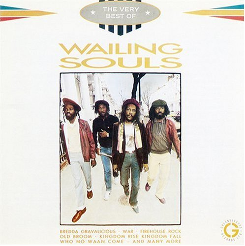 Wailing Souls Very Best Of Wailing Souls