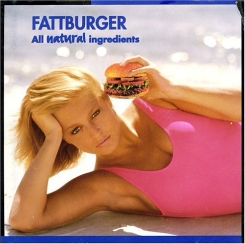 Fattburger All Natural Ingredients